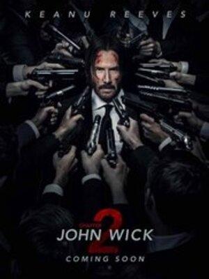 JOHN WICK 2 : John Wick est forcé de sortir de sa retraite volontaire par un de ses ex-associés qui cherche à prendre le contrôle d'une mystérieuse confrérie de tueurs internationaux. Parce qu'il est lié à cet homme par un serment, John se rend à Rome, où il va devoir affronter certains des tueurs les plus dangereux du monde....-----...Date de sortie 22 février 2017 De Chad Stahelski Avec Keanu Reeves, Ruby Rose, Ian McShane plus Genres Action, Thriller Nationalité Américain