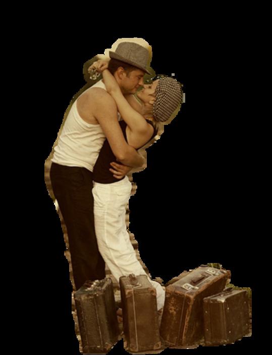 Couples Série 13