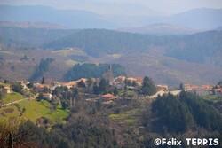 WE Ardèche  19 & 20/03/2016