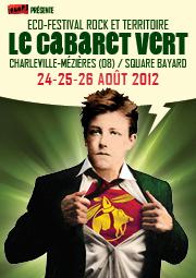 CABARET VERT 2012 PHASE1