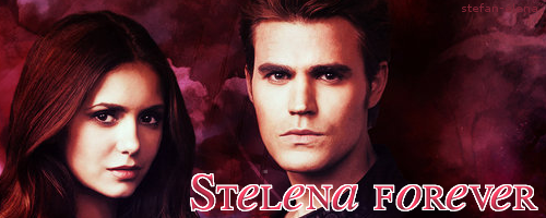 kit stelena (vampire diaries)