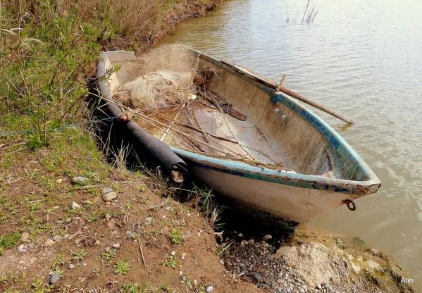 T02 - La barque