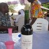 210 Bénin Repas de funérailles