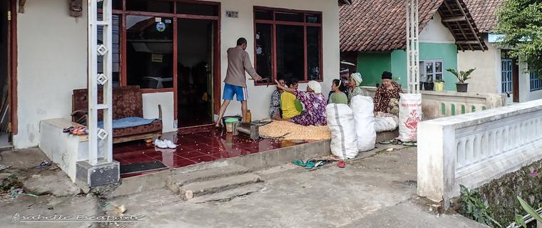 16 Juillet 2018 - Vroum Vroum aux environs de Malang