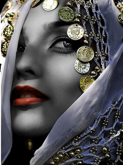 Femmes Bijoux Série 1   ♥