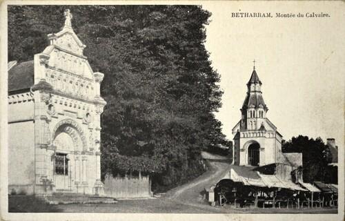 Sanctuaire Notre-Dame de Bétharram