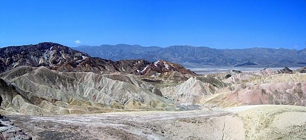 Vallée de la Mort 1