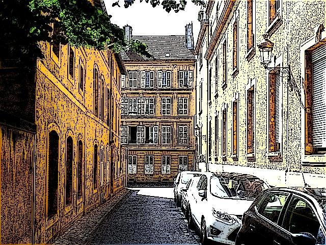 Colline Sainte-Croix 9 Marc de Metz 13 02 13
