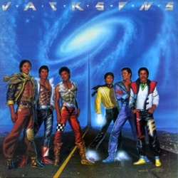 The Jacksons - Victory - Complete LP