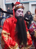 nouvel an chinois 2010