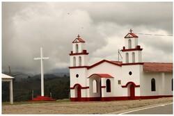 Colombie, trés loin des clichés du 26 septembre au 10 octobre 2014