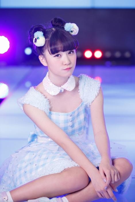 Models Collection : ( [HUSTLE PRESS] -  2016.02.05  Feature / Miyu Endo/遠藤みゆ ( Fuwa Fuwa/ふわふわ ) : 原宿駅前パーティーズ 原宿駅前渋滞中 )