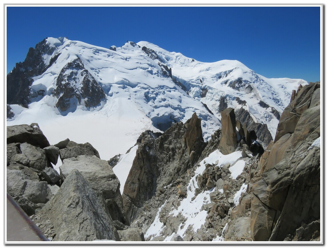 MONT BLANC SUITE No 2
