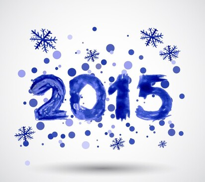 Excellente année à tous !