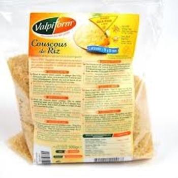 couscous de riz