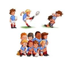 Rugby cycle 3
