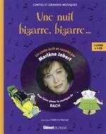 Histoire des arts à partir des contes musicaux de Marlène Jobert