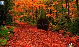 Jouer à October escape