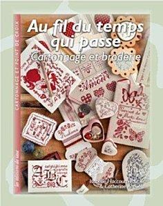 livre Isa Vautier