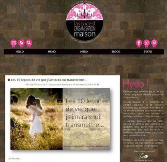 ✿ 3 ans de blogging : bilan & récap