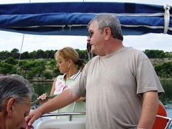 Egy hajónapló margójára II.