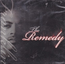 FRANKLYN ROBERTS - THE REMEDY (1999)