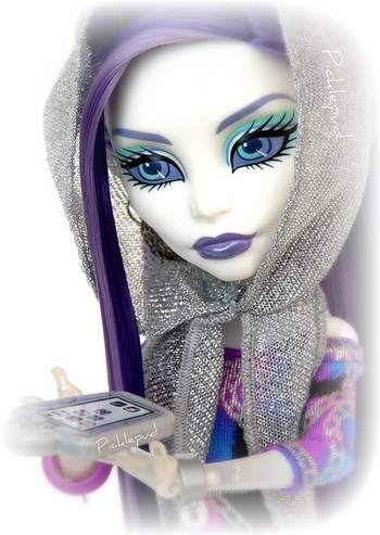 spectra doll 2