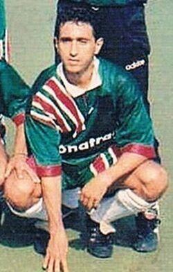 MCA 1996/1997
