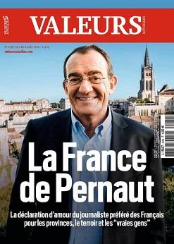Avec lui, la FRANCE était ka FRANCE et elle était belle ...