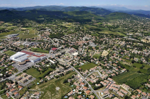 Gard - Saint-Christol-lez-Alès