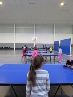 Journée Nationnale du sport scolaire