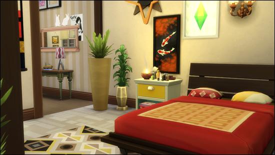 '2B Suites Jasmine' ~ Rénovation