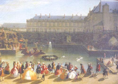 Histoire Moderne-2:  23 février 1766 -  La Lorraine devient française