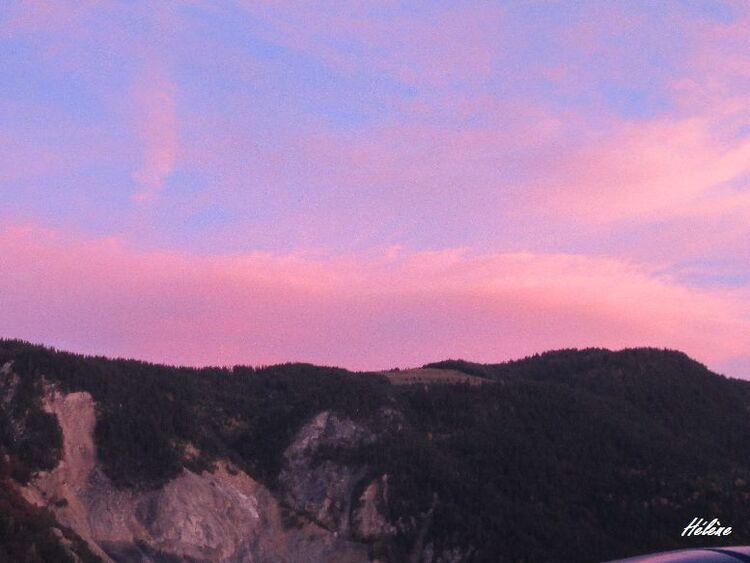 Mes derniers jours en Savoie