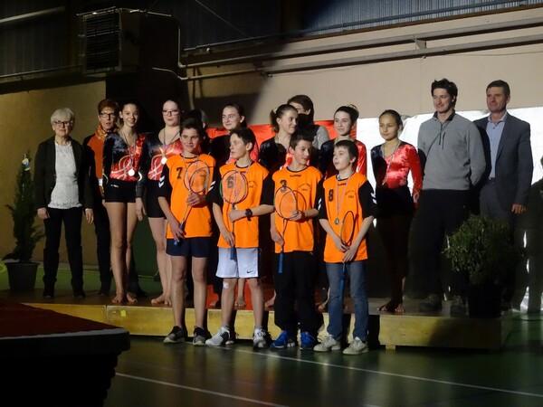 Les Lauriers du Sports 2017