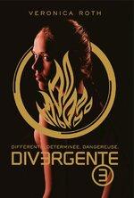 Divergente tome 3- Allégeance