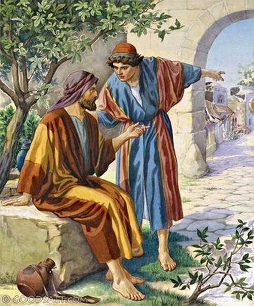 La Pensée du Jour : Ils ont trouvé Jésus !