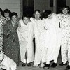 Slumber Party Photo Vintage