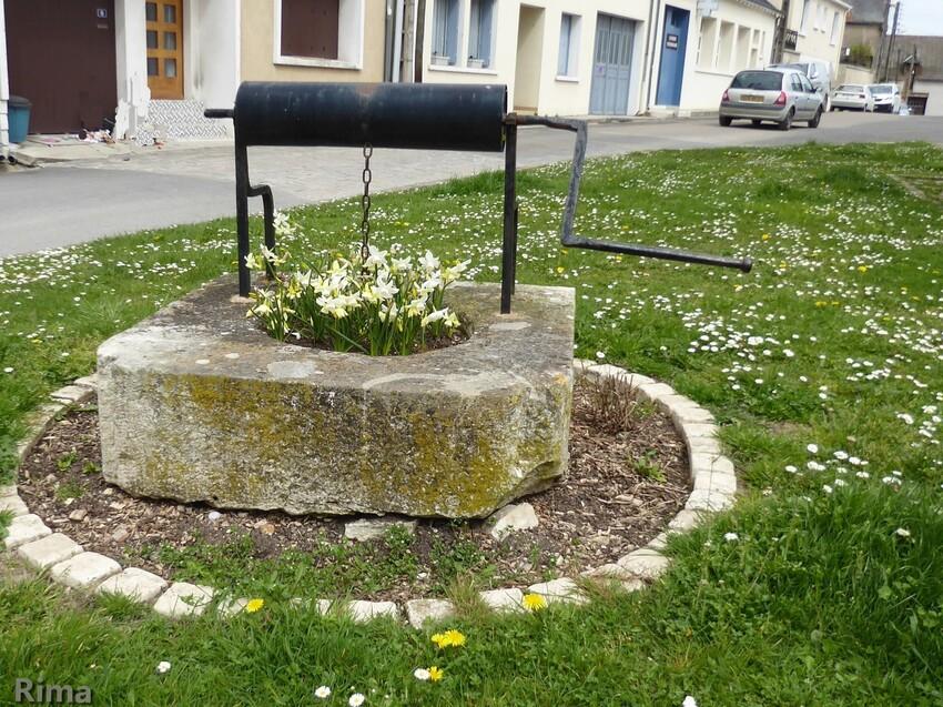 Sainte -Maure en Touraine,