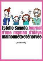 Journal d'une maman d'élève malhonnête et énervée