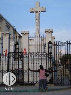 L'Aide à l'Église en Détresse, solidaire avec l'Église catholique - AED