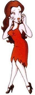 Pauline (ennemeis de Peach)
