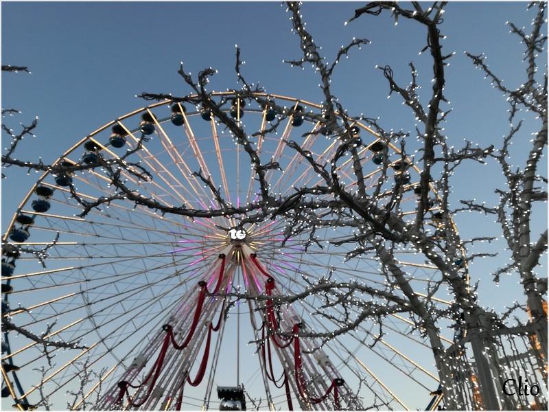 L'avant-Noël à Lille 2017