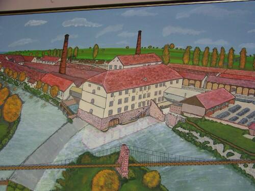 Moulin de la Blies/ Mühle