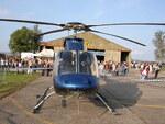 Bell 407 HB-XQY,Suisse