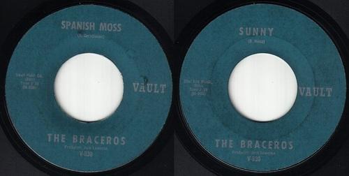 THE BRACEROS