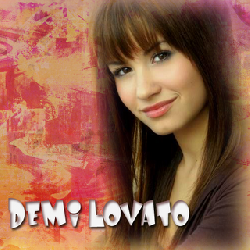 Demie Lovato