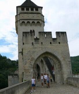 Cahors, 1000 ans d'histoire (Lot)