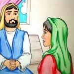 Marta e Maria 1