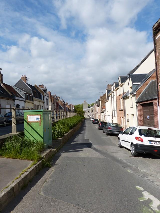 Découvertes dans le quartier Saint-Honoré
